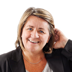 Lorraine MacDonald